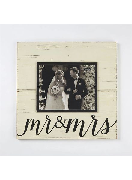 Mudpie Mr and Mrs Frame