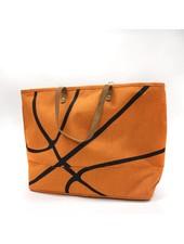 WB Market Tote Mini - Orange - Initial Styles Jupiter c33336a61c893