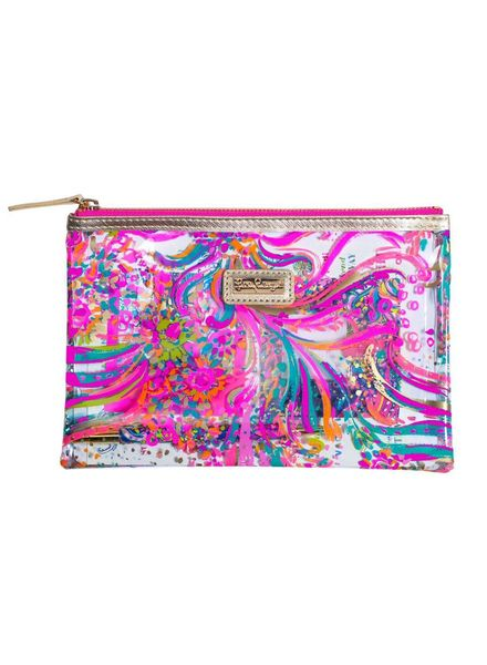 Lilly Pulitzer Agenda Pack Zip Pouch