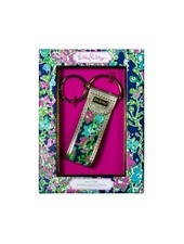 Lilly Pulitzer Southern Charm Key Fob