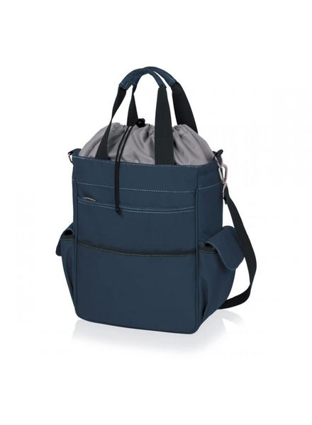 Activo Navy Insulated Tote