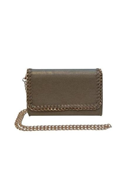Gold Chain Crossbody