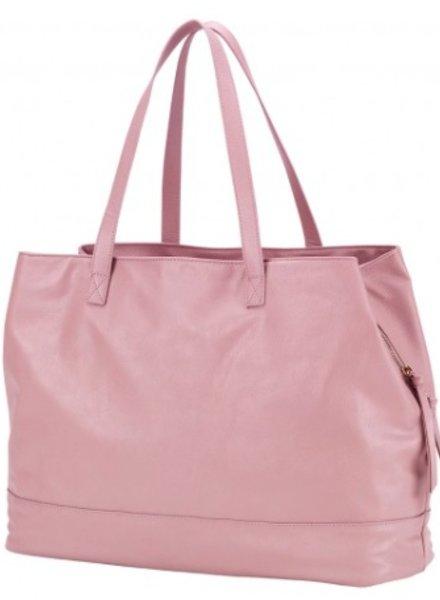 Wholesale Boutique Blush Cambridge Travel Bag