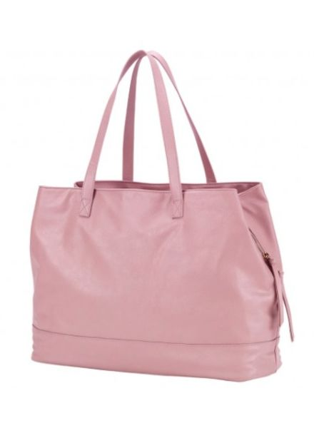 Wholesale Boutique Blush Cambridge Travel Bag