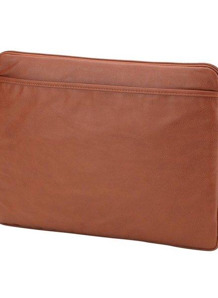 Wholesale Boutique Camel Laptop Sleeve