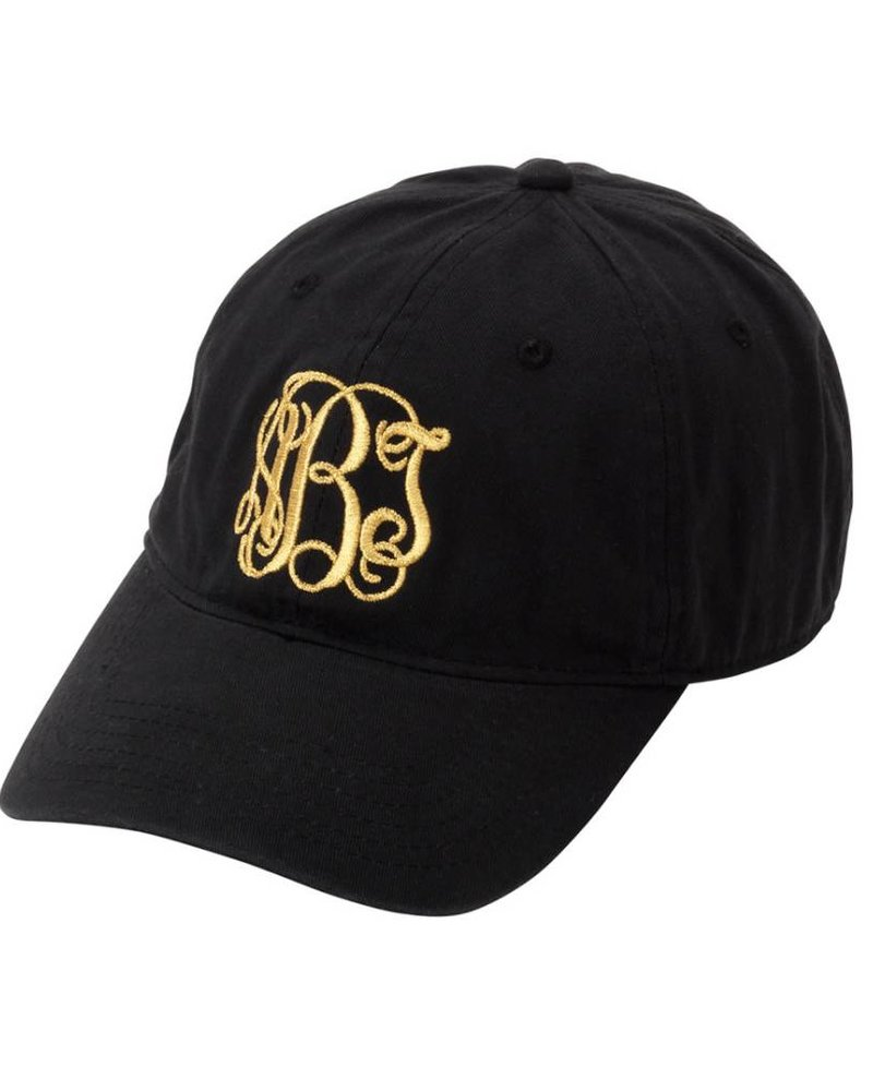Wholesale Boutique Adult Monogrammed Hat