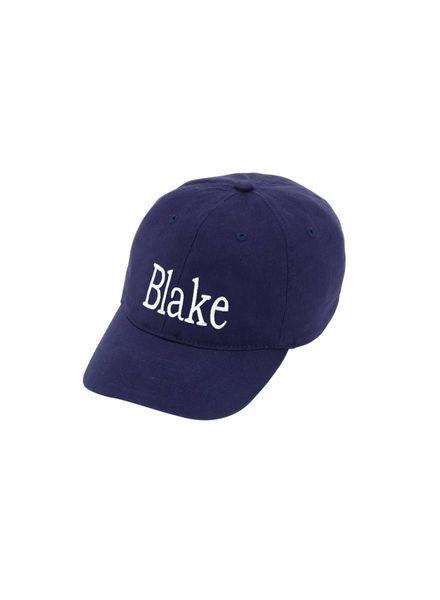 Wholesale Boutique Kids Monogrammed Hat - 5 Color Options