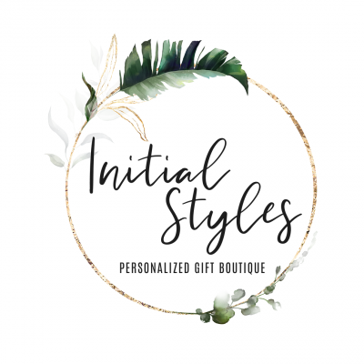 Initial Styles Personailzed Gift Boutique
