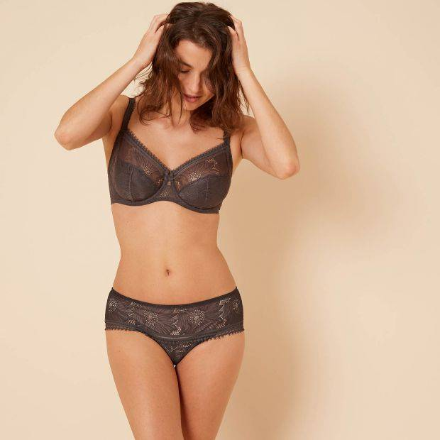 SIMONE PERELE SHORTY CITADINE SMOKY
