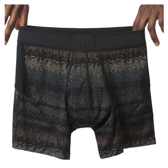 SAXX UNDERWEAR BOXER KINETIC FRQ