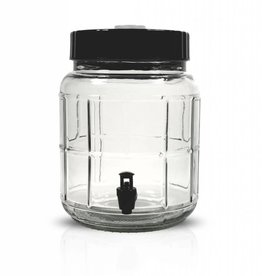 MrBeer Glass Fermenter - 1 Gallon