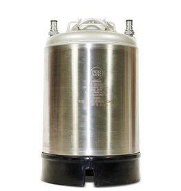 Corny Keg - Ball-Lock - Italian - 2.5 Gallon