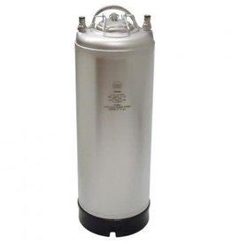 Corny Keg - Ball-Lock - Italian - 5 Gallon