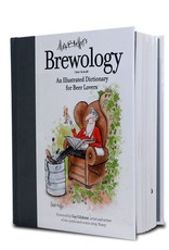 Book - Brewology - Mark Brewer