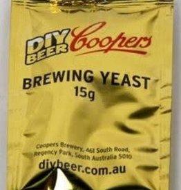 Coopers Yeast