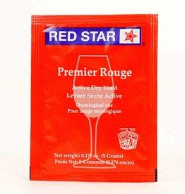 Red Star Wine Yeast - Premier Rouge
