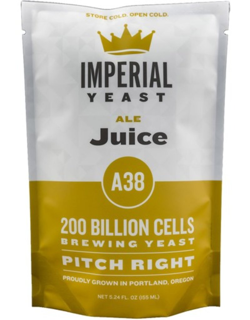 Imperial Yeast Juice - A31