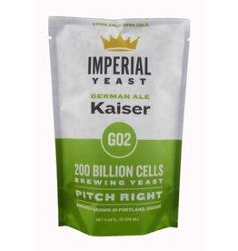 Imperial Yeast Kaiser - G02