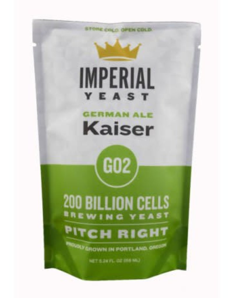 Imperial Yeast Kaiser - G02