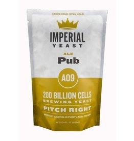 Imperial Yeast Pub - A09