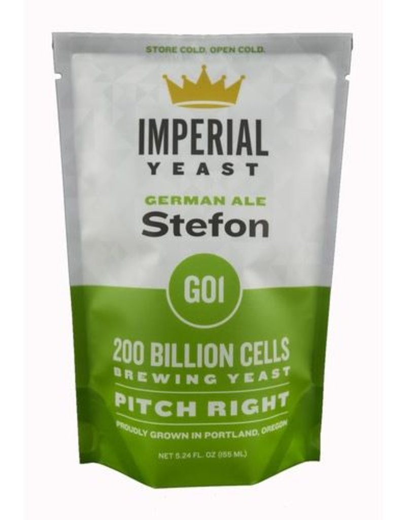 Imperial Yeast Stefon - G01