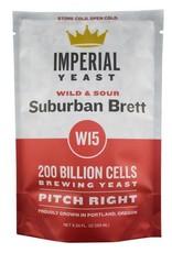 Imperial Yeast Suburban Brett - W15