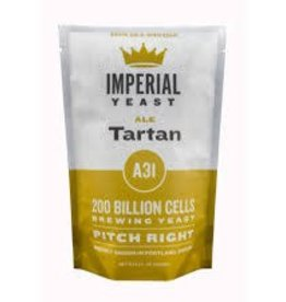 Imperial Yeast Tartan - A31