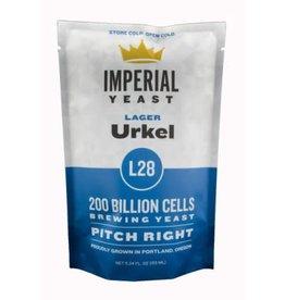 Imperial Yeast Urkel - L28