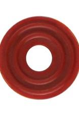 Regulator Gasket - Red Nylon