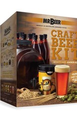 MrBeer MRB - Bewitched Amber Ale Complete Kit