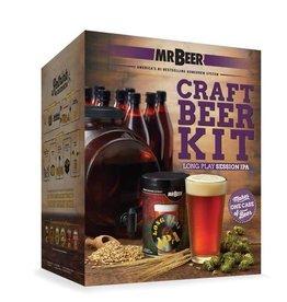 MrBeer MRB - Long Play IPA Complete Kit