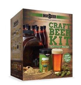 MrBeer MRB - Northwest Pale Ale Complete Kit