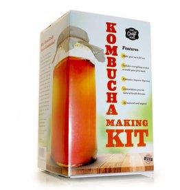 MrBeer Kombucha Kit