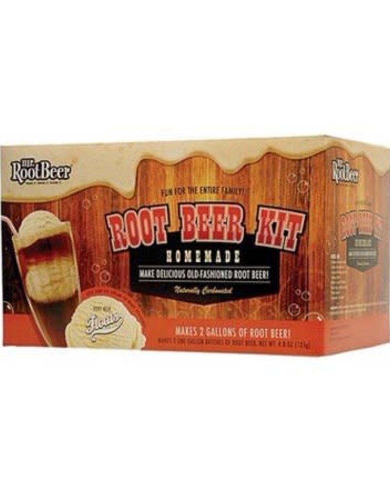 MrBeer Root Beer Kit