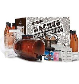 MrBeer Hacked Root Beer Kit