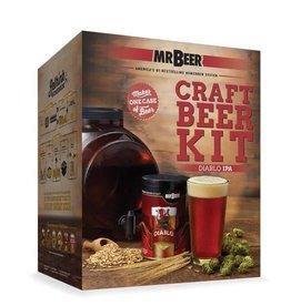 MrBeer MRB - Diablo IPA Starter Kit