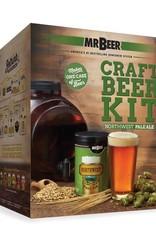 MrBeer MRB - Northwest Pale Ale Starter Kit