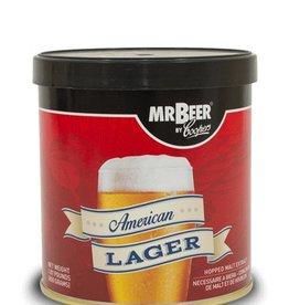 MrBeer MRB - American Lager