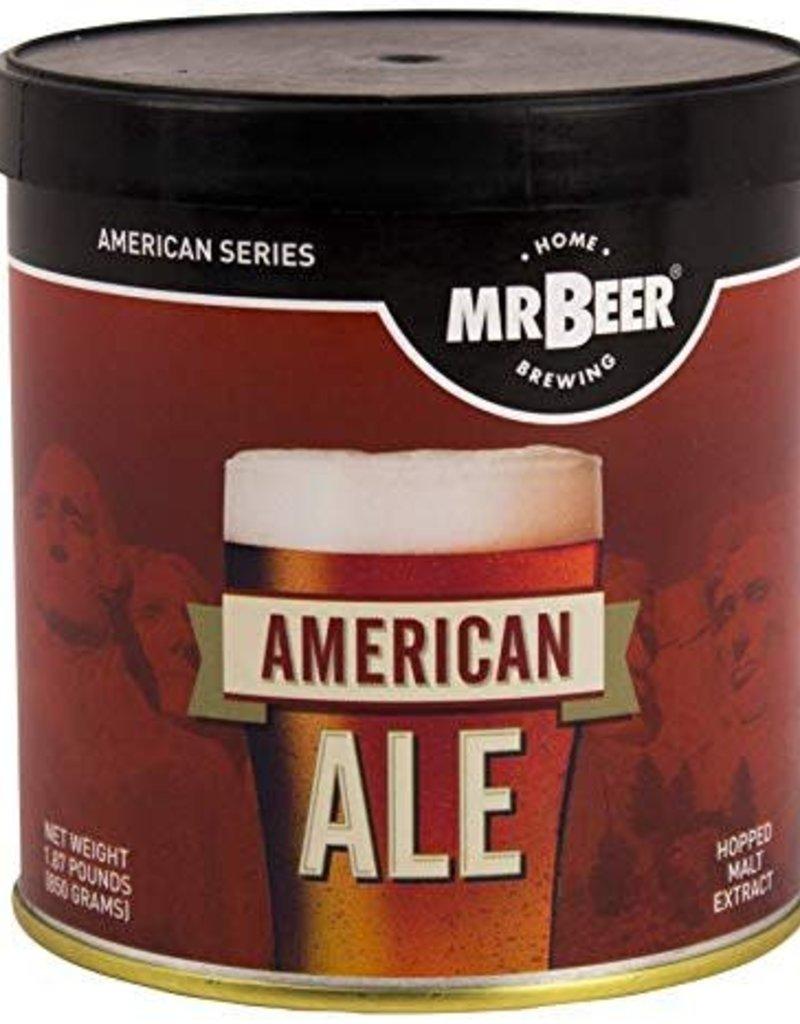 MrBeer MRB - American Ale
