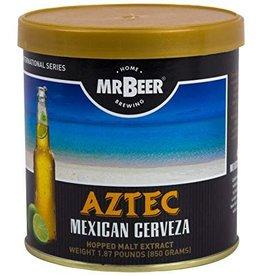 MrBeer MRB - Aztec Mexican Cerveza