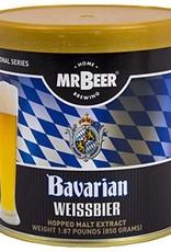 MrBeer MRB - Bavarian Wiessbier