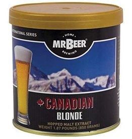 MrBeer MRB - Canadian Blonde