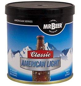 MrBeer MRB - Classic American Light