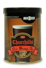 MrBeer MRB - Craft - Churchill's Nut Brown Ale