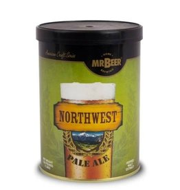 MrBeer MRB - Craft - Northwest Pale Ale