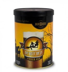 MrBeer MRB - Craft - Bewitched Amber Ale
