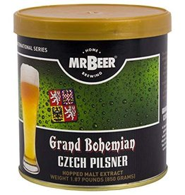 MrBeer MRB - Grand Bohemian Czech Pilsner