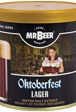 MrBeer MRB - Oktoberfest Lager