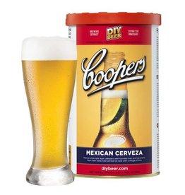 Coopers - Cerveza