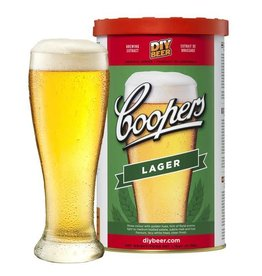 Coopers - Lager